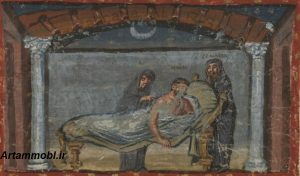 مبل شزلون اولین مبلی که ترکیبی از صندلی و تخت بود در مصر ساخته شد. سرچشمه این مبل از مصر آغاز شد که از نخل و پوست های دباغی شده ساخته می شد