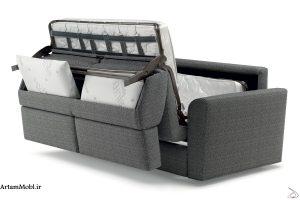 جای تعجب نیست که مبل تختخواب شو به عنوان مبلمان مورد استفاده در اتاق قرار دارد و گاهی اوقات نیاز به تعمیر دارد.