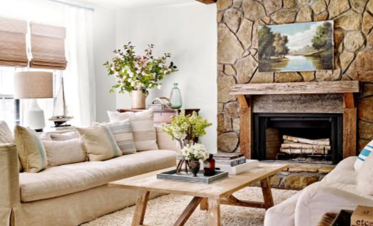 ترکیب رنگ مبلمان در خانه