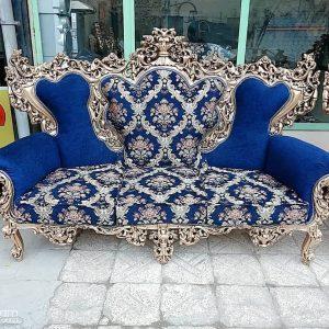 خرید مبل سلطنتی زنگوله